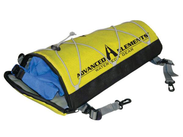 Deck Bag for equipment on front of kayak