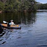 Sport Inflatable kayak
